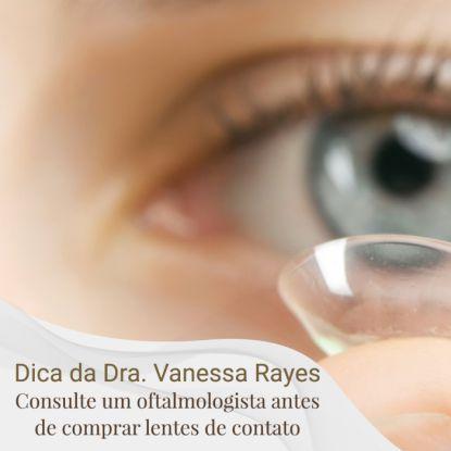 b9ae565d6 Dra.Vanessa explica fato recente na oftalmologia - Instituto da ...